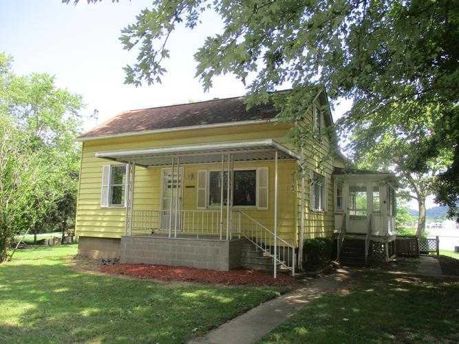 Homes For Sale Senecaville Lake Ohio