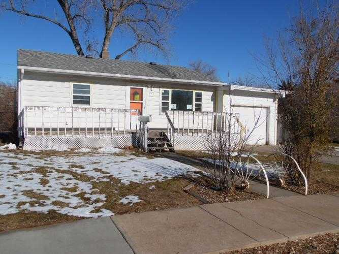 , Rapid City in PENNINGTON County, SD 57702 Home for Sale