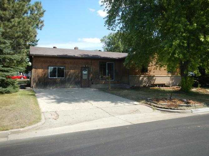 Photo of 1338 10TH ST SW  VALLEY CITY  ND