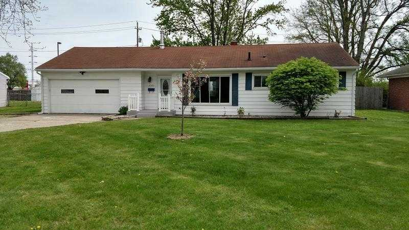 Photo of 4926 GLEN OAKS DRIVE  TOLEDO  OH