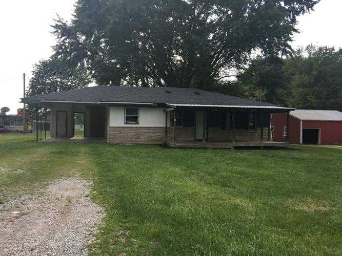 Photo of 1805 N COUNTY ROAD 105 E  NORTH VERNON  IN