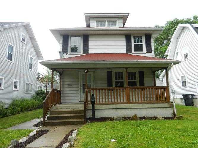 Photo of 42 S QUENTIN AVE  DAYTON  OH