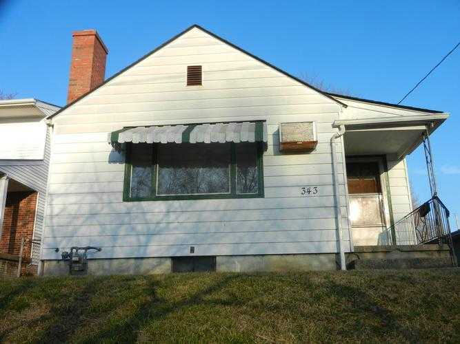 Photo of 343 N WEST ST  XENIA  OH