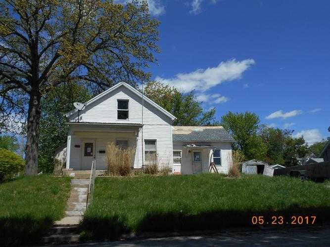 Photo of 927 MORGAN ST  KEOKUK  IA