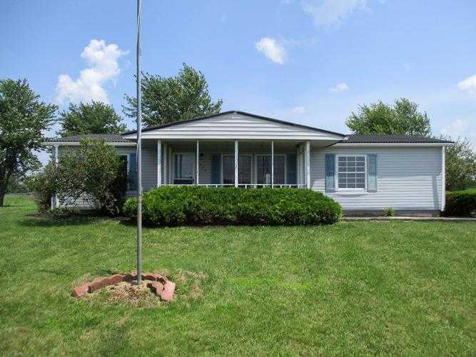Photo of 5450 PATTERSON HALPIN RD  SIDNEY  OH