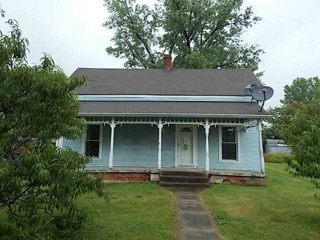 Photo of 106 E INDIANA ST  MOORESVILLE  IN