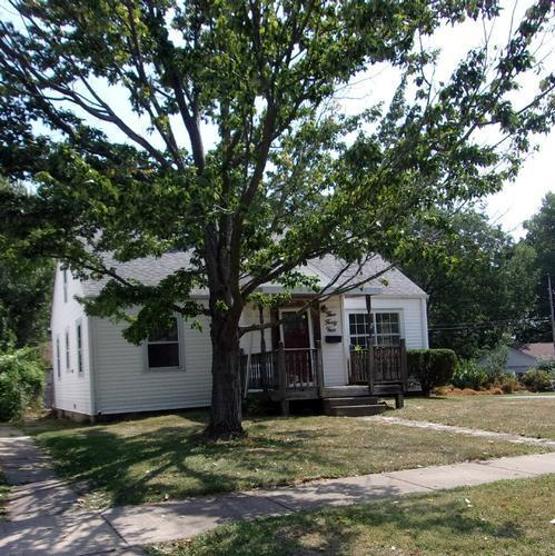 Photo of 544 S 23RD ST  DECATUR  IL