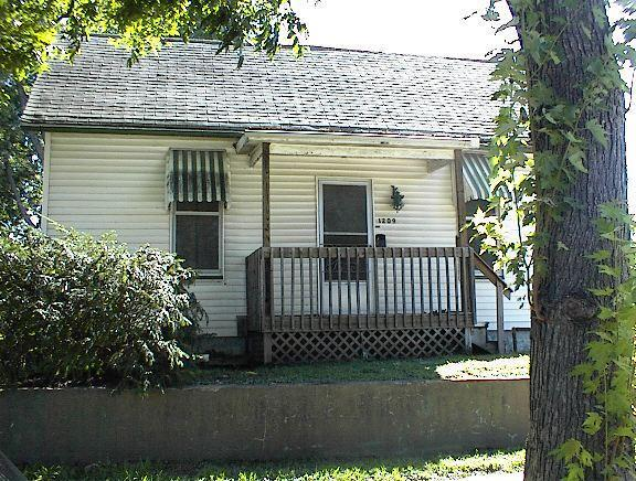 Photo of 1209 S 5TH  QUINCY  IL