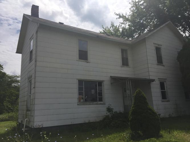 Photo of 2788 MARION MARYSVILLE RD  MARION  OH