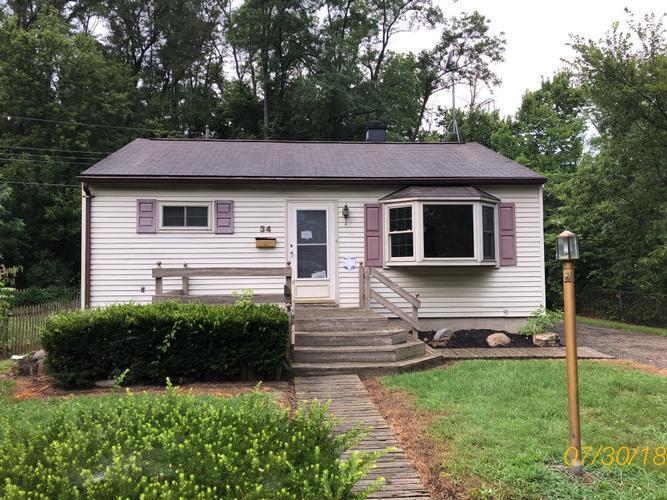 34 MAPLE HILL CIR, Dayton, Ohio