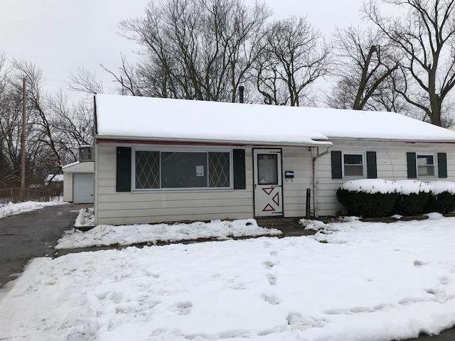 4441 MARLOWE ST, Dayton, Ohio