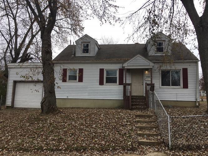 716 ALLENWOOD CT, Dayton, Ohio