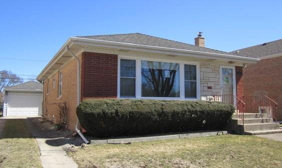 8049 North Ozark Avenue Niles, IL 60714
