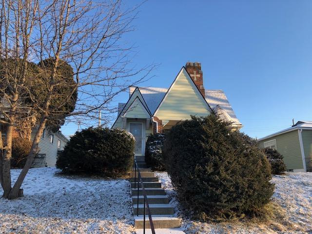 121 BASSWOOD, Dayton, Ohio