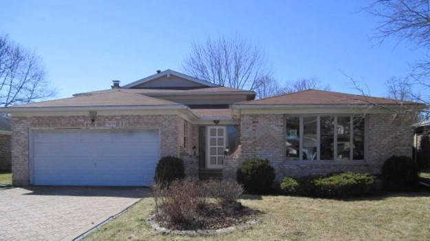 700 LONGTREE DRIVE, one of homes for sale in Wheeling