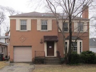 6543 N Christiana Ave Lincolnwood, IL 60712