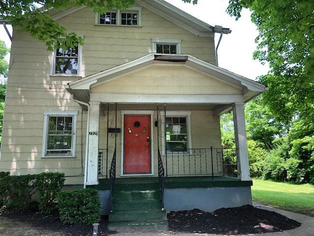 2929 HOME AVE, Dayton, Ohio