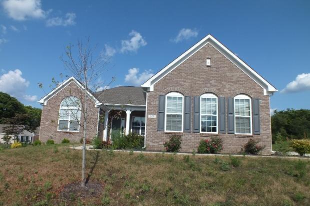 163 LITTLE BEN LN, Greenwood, Indiana