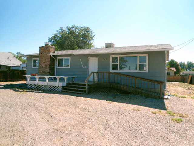 596 1 2 30 ROAD, GRAND JUNCTION, CO 81504