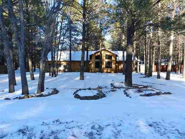 4640 Branding Iron Loop, Pinetop, AZ 85935