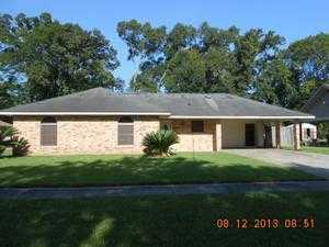 807 NORTH CHIPLEY STREET, BAKER, LA 70714