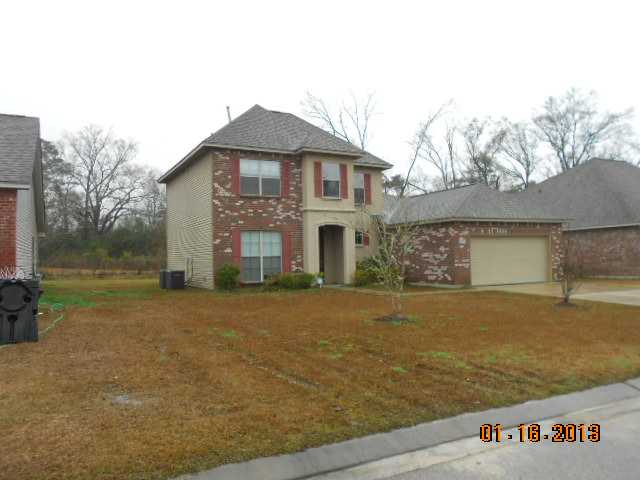 28446 Gray Eagle Dr, Denham Springs, LA 70726