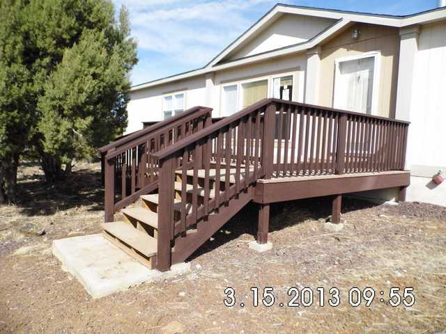 2096 Cs Ranch Rd, Show Low, AZ 85901