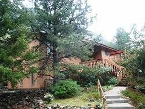 2191 Clear Creek Rd, Georgetown, CO 80444