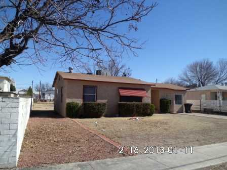 1111 S 8th Ave, Safford, AZ 85546