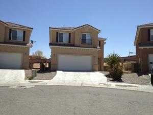 6212 Sierra Nevada Cir NW, Albuquerque, NM 87114