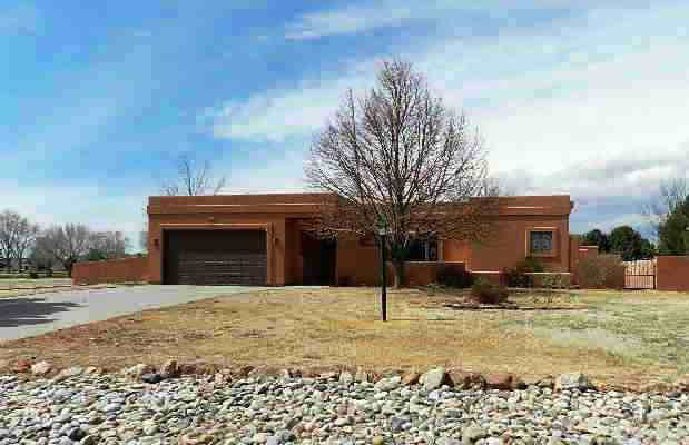 439 W Hahns Peak Ave, Pueblo West, CO 81007