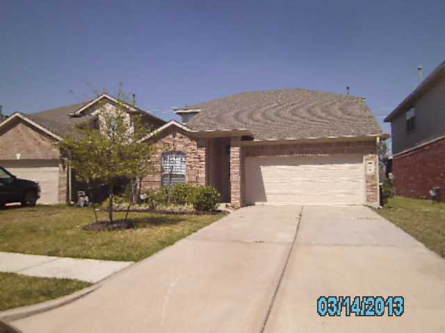 15843 Granite Mountain Trl, Houston, TX 77049