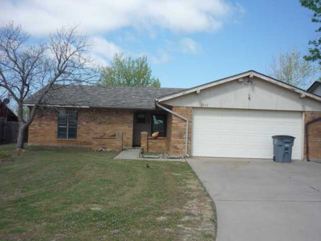 2316 Nw 77th St, Lawton, OK 73505