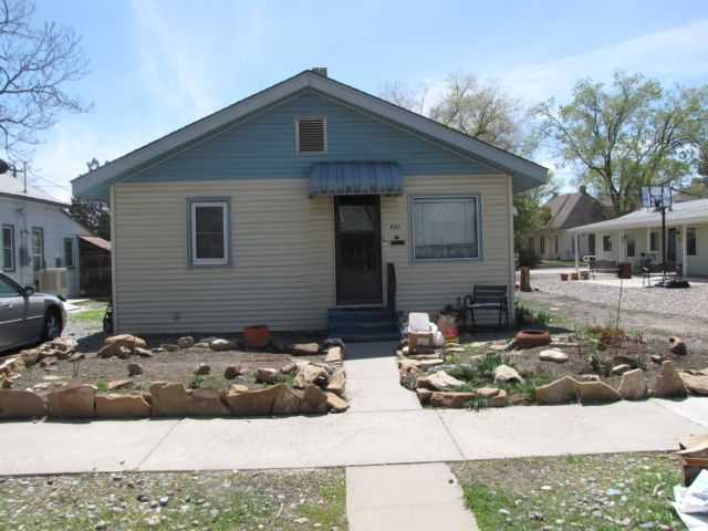 957 Rood Ave, Grand Junction, CO 81501
