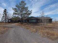 47130 COUNTY RD D, Center, CO 81125