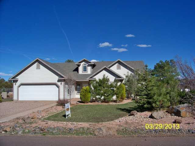 833 Rainbow View Dr, Lakeside, AZ 85929