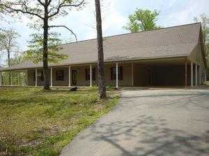 264 Swinging Bridge Rd, Beebe, AR 72012