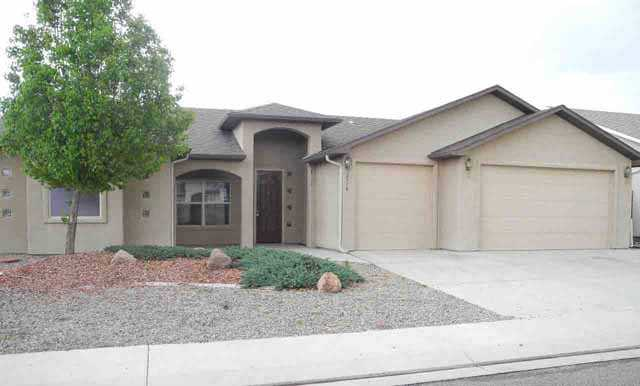 2518 Pierce Ave, Grand Junction, CO 81505
