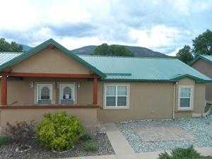10208 RODEO PARK DR AND R, PONCHA SPRINGS, CO 81242