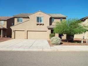 34040 S Ranch Rd, Red Rock, AZ 85145