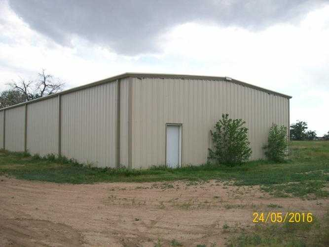 Photo of  ORDWAY  CO