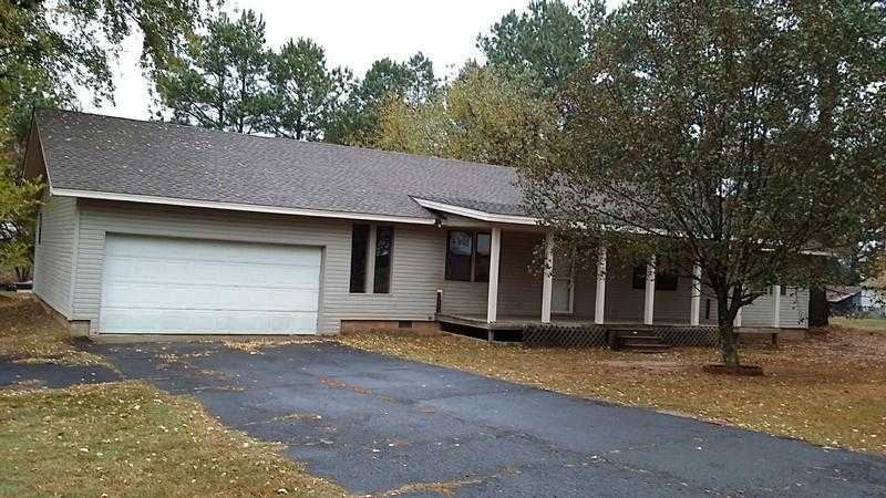 Photo of 544 LOWER MCGUIRE L  RUSSELLVILLE  AR