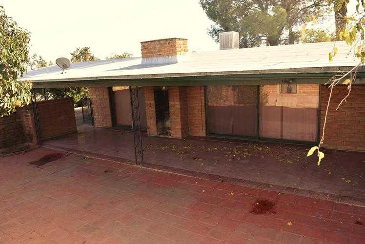 Photo of 505 W 1ST ST  NOGALES  AZ