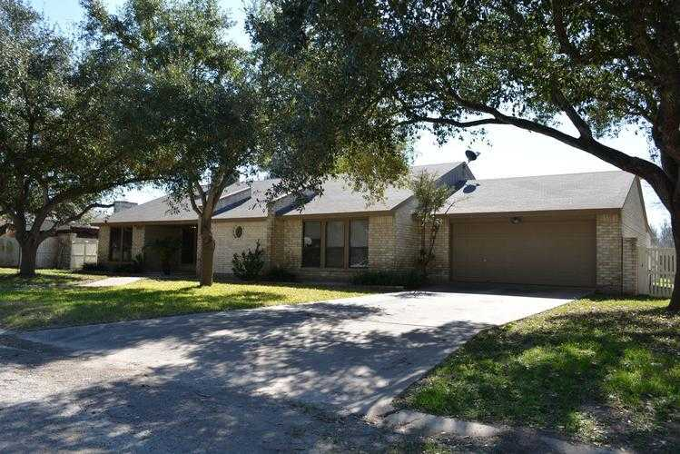 Photo of 607 HUMBLE ST  FREER  TX