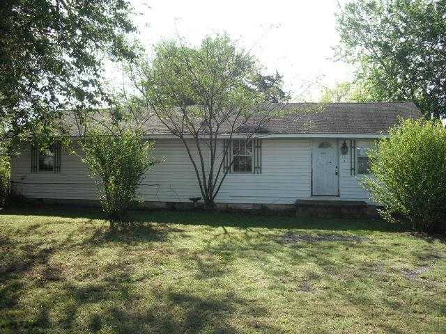 Photo of 708 N GUNTER ST  VINITA  OK