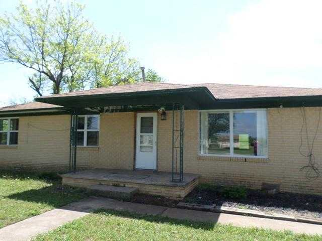 Photo of 107 PAUL ST  ELMORE CITY  OK