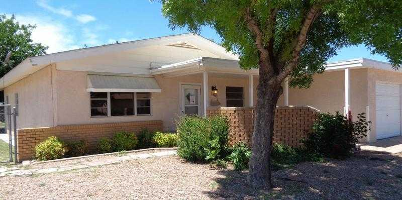 Photo of 614 BIRCH AVE S  ROSWELL  NM