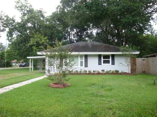Photo of 3102 CAREY ST  SLIDELL  LA