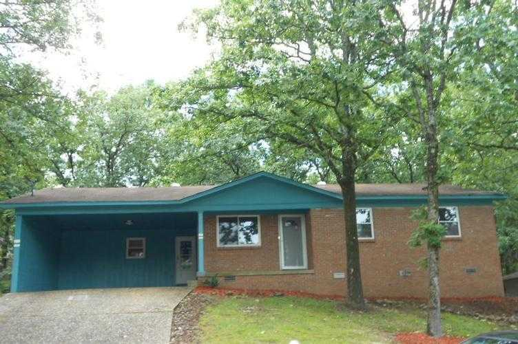 Photo of 905 VALERIE DR  NORTH LITTLE ROCK  AR