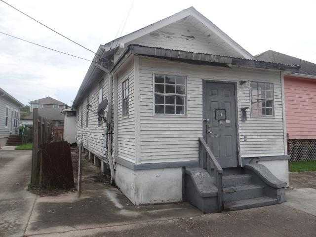 Photo of 2530 MUSIC ST  NEW ORLEANS  LA
